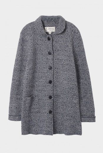 Tanner Coat | Jackets & Outerwear | Clothing | Seasalt Women's Clothing
