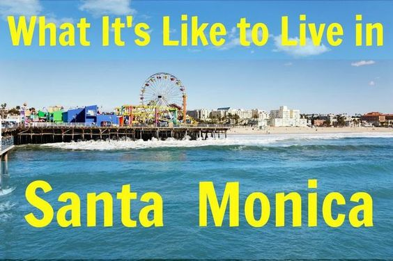What's it like to actually live in Santa Monica? http://lifequalityexaminer.com/live-santa-monica/