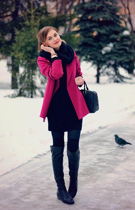 fashion not fashion blog | блог о моде и не только: Весне дорогу!
