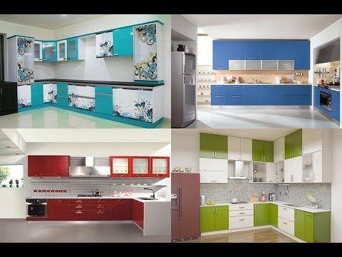 Modular Kitchen Designs 20019 Create Your Dream Kitchen As Royal Decor Youtube Kitchen Design Kitchen Modular Design