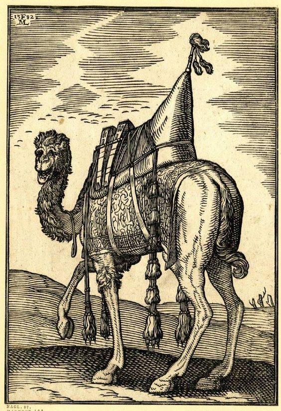 Melchior Lorck ( (1526 / 27 – after 1583 in Copenhagen)