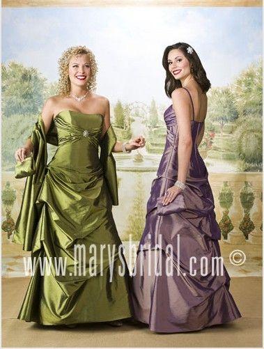 Tiana Bridesmaid dress FINAL!!!!!