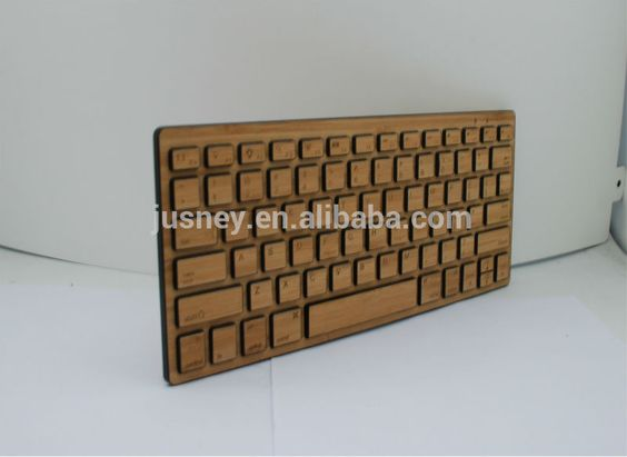 New arrive high quality CE mini ultra-thin wireless bluetooth keyboard