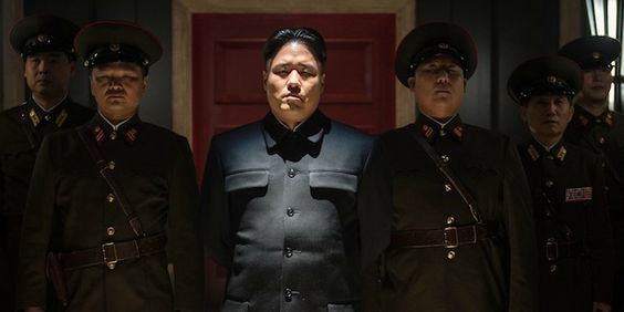 Sony May Not Have Been Hacked By North Korea After All