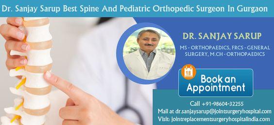 Dr.Sanjay Sarup