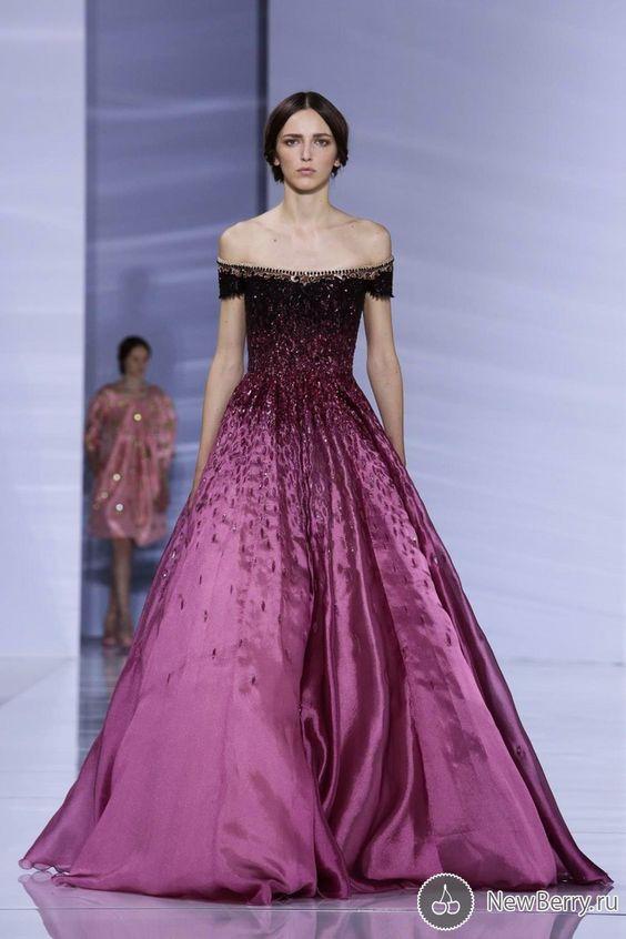 Georges hobeika haute couture 2015 2016 haute for Haute couture cost