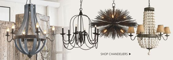 Shades of Light - Unique High Quality Lighting, Rugs and Accent Furniture