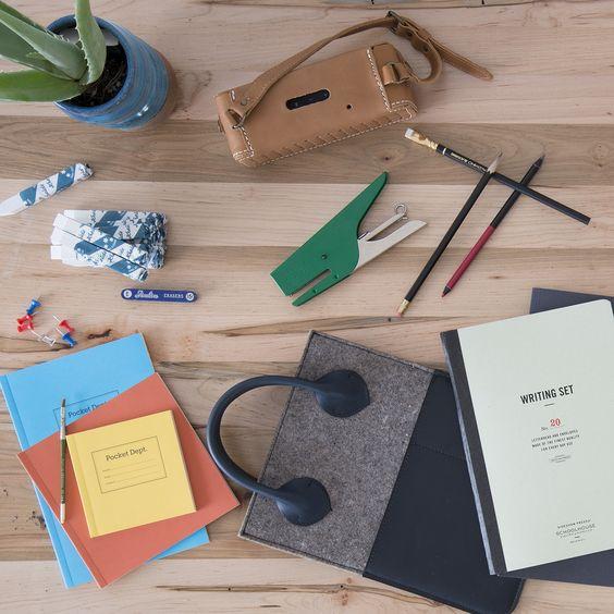 Pocket Department Notebooks   Paper Goods   Office