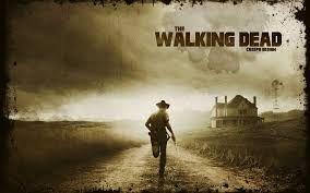 Resultado de imagem para the walking dead wallpaper hd