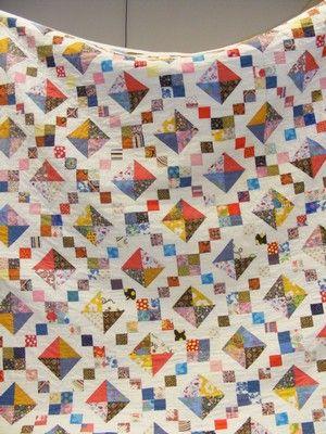 scrap quilt - Google Search