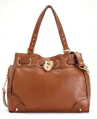 Juicy Couture Handbag, Daydreamer Leather Satchel - Handbags & Accessories - Macy's