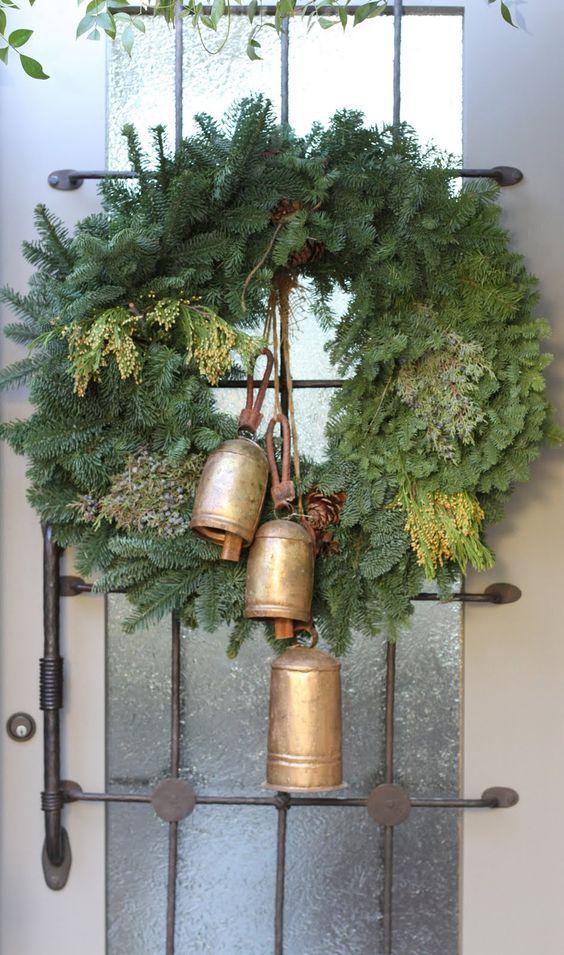 The Willows Home & Garden / idée de cloche avec conserve, ou autres