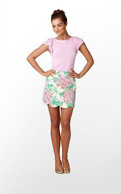 Lilly Pulitzer: Favorite Skirts, Boys Wink, Scalloped Skirt, Dream Closet, Skirt Resort, Pulitzer Skirts, Lilly Skirt, Lynnie Skirt