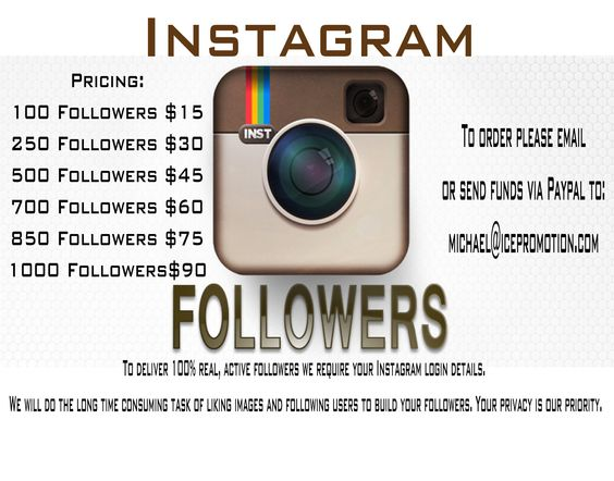 THESE GUYS DO IT UP!!!!  NOW THEY GOT INSTAGRAM PROMOTION!!!! WOW!!!  http://icepromotion.com/Instagram-Services.php