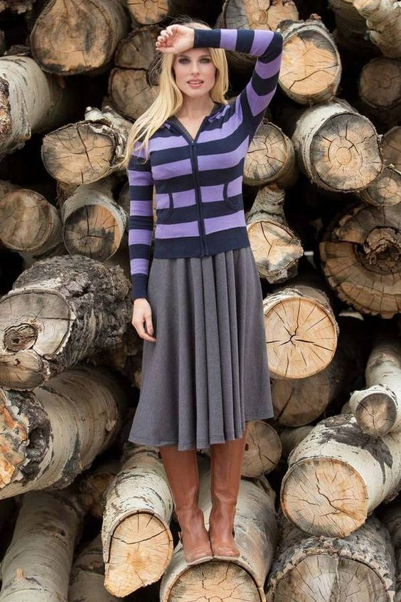 Shabby Apple Millie Sweater