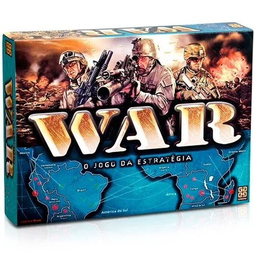 Jogo War Grow Por R 89 99 No Boleto Ou Em 8x No Cartao Link Is Gd S1odpd Lojas De Jogos Cupons De Desconto Jogos