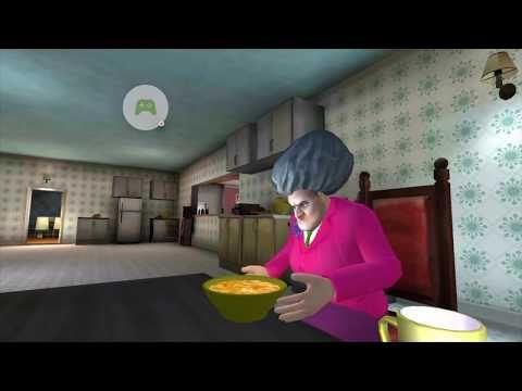 Scary Teacher 3d Breakfast Youtube In 2020 Scary Teacher Cool Stuff