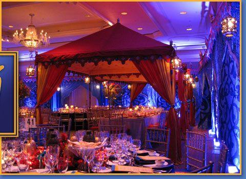 Pin by ozma saleem on pakistani wedding pinterest for Arabian night decoration ideas