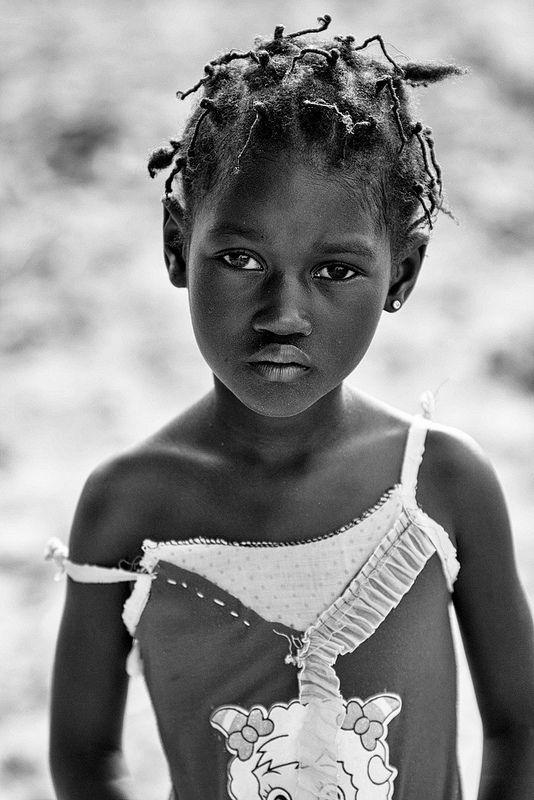 Sénégal.