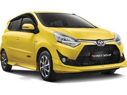 12 Mobil Kecil Murah Ini Pilihan Terbaik Saat Dana Anda Mepet Toyota Modifikasi Mobil Mobil