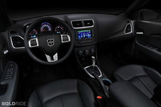 2016 Dodge Avenger