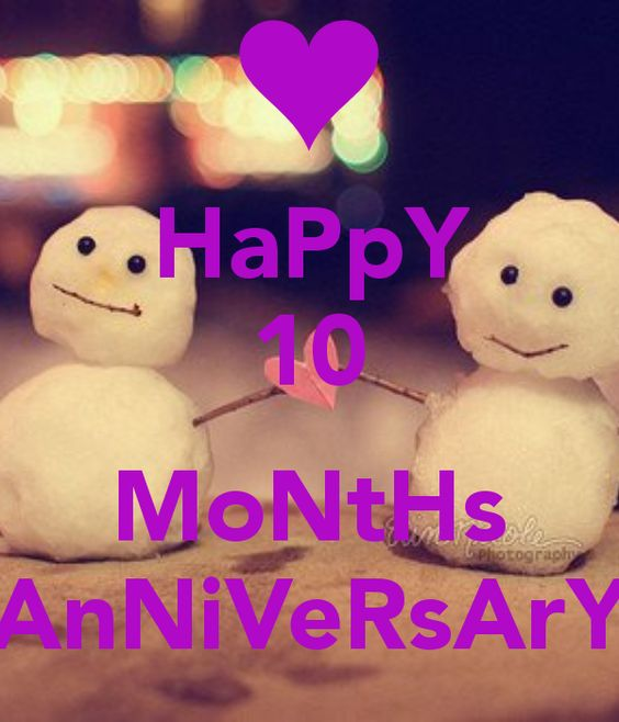 a4e679c17221a75957d5d4306af2b5d9 my best friend best friends happy 6 months anniversary annette & bryan happy 6 month,10 Month Anniversary Meme