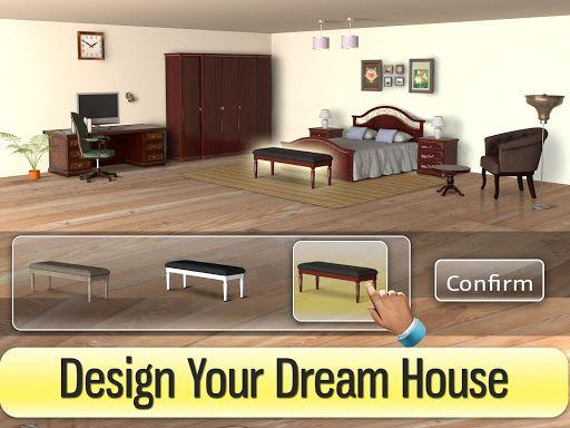 Home Design Dreams Design My Dream House Games 1 3 5 Apk Mod Hack Download Design Your Dream House Dream Rooms Furniture Store Interior Design