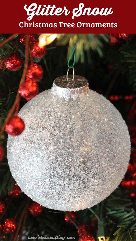 Memphis Christmas Ornaments