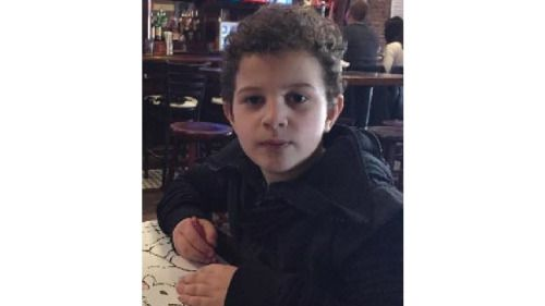 #UPDATE: Amber alert cancelled for missing 7-year-old from... #AMBERAlert: #UPDATE: Amber alert cancelled for missing… #AMBERAlert
