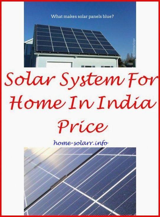 Solar Home Improvements And Tax Deductions Solar Panels Solar Power House Solar