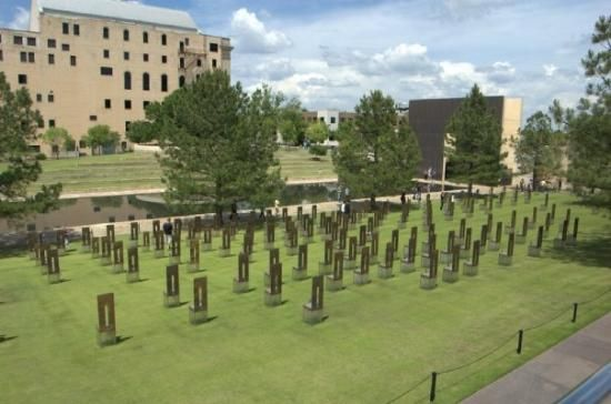 oklahoma city d day