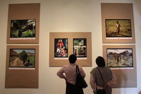 EFEverde inaugura exposición de fotoperiodismo en Morelos - via http://bit.ly/epinner