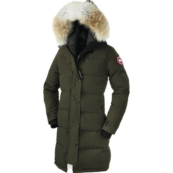 Canada Goose langford parka outlet cheap - Amazon.com: Canada Goose Women's Shelburne Parka Coat: Sports ...