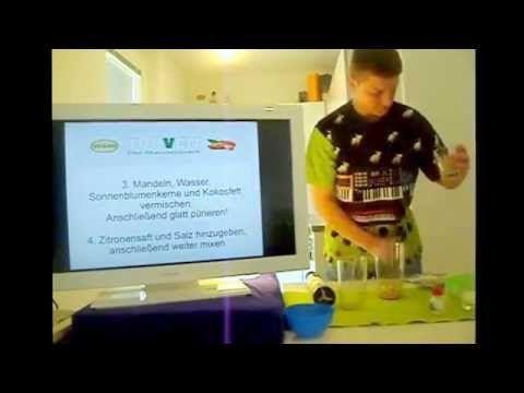 Veganer Quark: mega-einfach selbst gemacht!