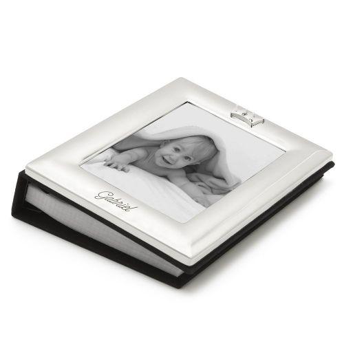Album Photo Enfant En Metal Argente Album Photo Enfant Album Album Photo