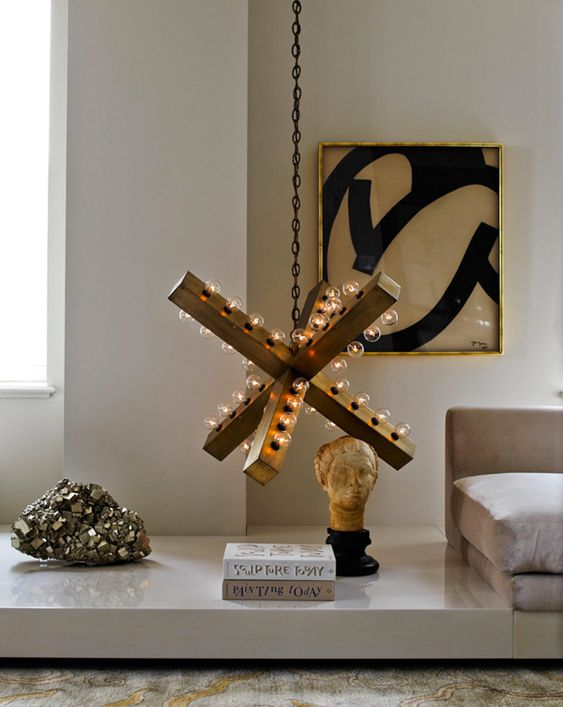 photo by eric piasecki arteriors soho industrial style pendant light fixture