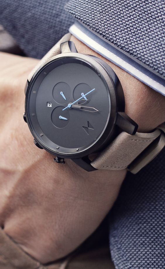 Quality crafted watches at an affordable price//