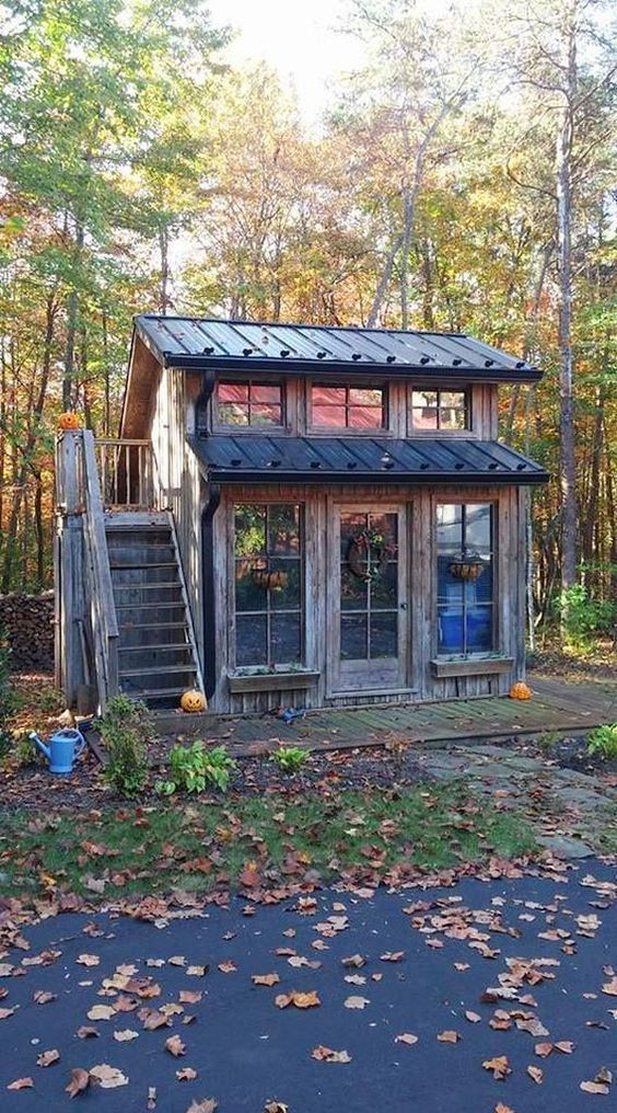 a4ebbe44c046815abdd857559328114d - 12 Tiny Homes That Will Make You Want To Move