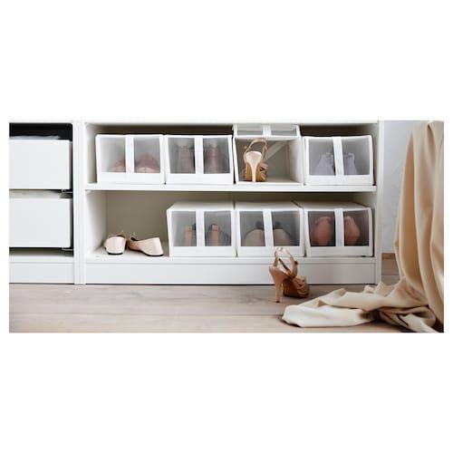 IKEAの布団収納SKUBB(スクッブ)が超便利!活用事例も紹介します!