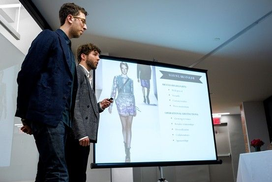 How do you make retail more scientific? New York University's Stern School of Business and the Council of Fashion Designers of America's two-year-old Fashion Incubator program attempts to bring the innovation of Silicon Valley to pret-a-porter, imitating Zara's approach to fast fashion.