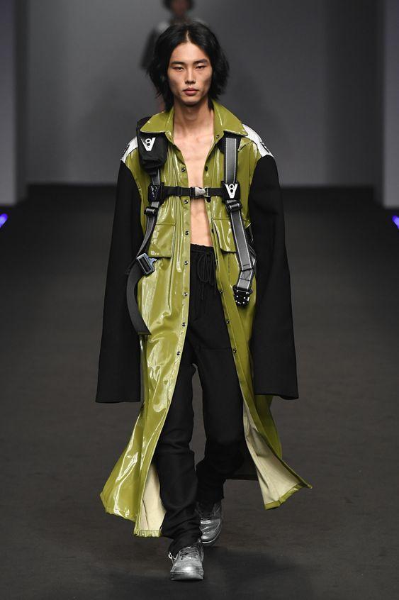 Pin di NCSSRY su Fashion Catwalk Menswear | Moda uomo, Moda