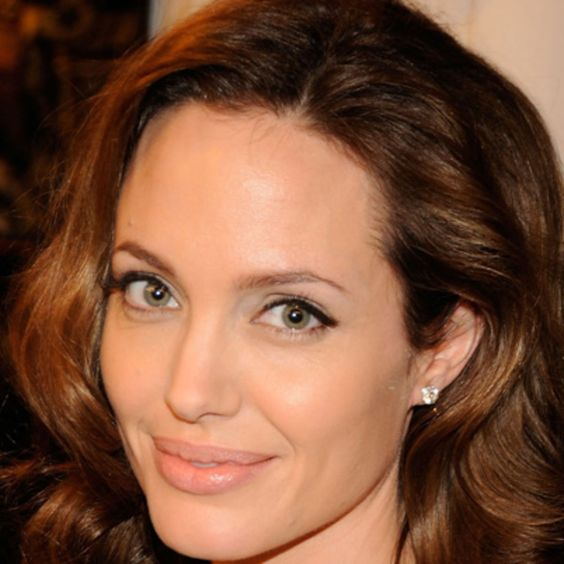 A serene movie goddess and burgeoning director who's the sweetheart of a beloved Hollywood hunk? That would be Angelina Jolie. Her story is at Biography.com.