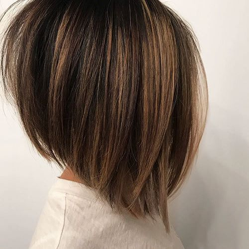 10 Beautiful Short Wedge Haircuts Short Hairstyles 2018 2019 Most Popular Short Hairstyles For 2019 Hair Styles Thick Hair Styles Short Hair Styles