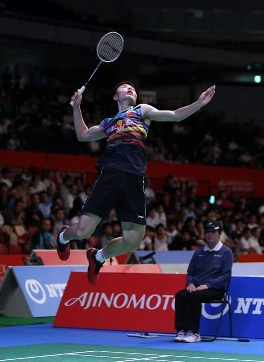 Pin On Badminton