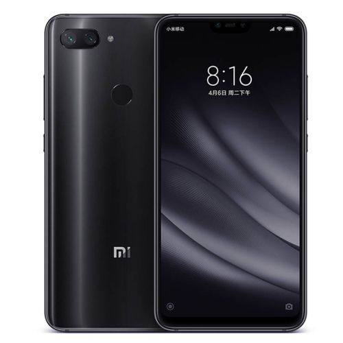 238 00 Xiaomi Mi 8 Lite 4gb 64gb Not Support Google Play Xiaomi 64gb Samsung Galaxy Phone