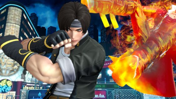 Video Game Review: THE KING OF FIGHTERS XIV