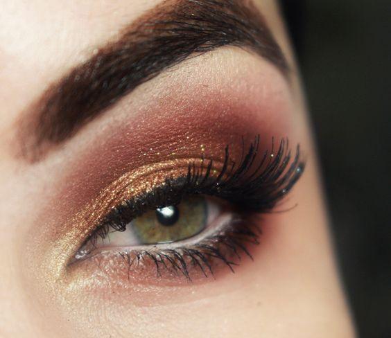 Tutorial – Maquiagem Bronze Rápida e Fácil