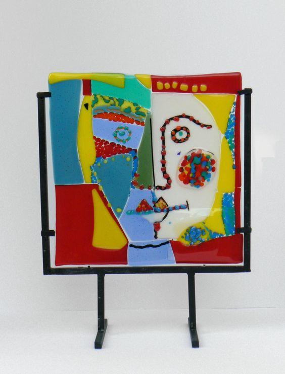 Square Face