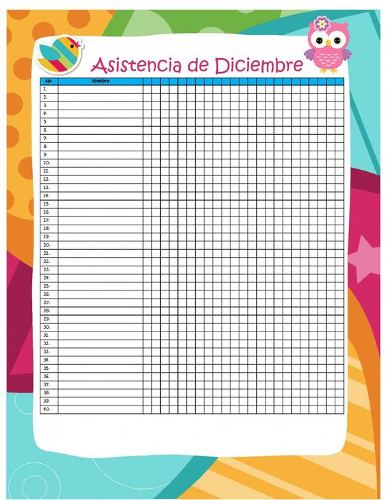 Agenda curso 2015-2016. Motivo Búhos (85)