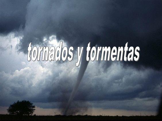 Las mejores fotos de tornados y tormentas